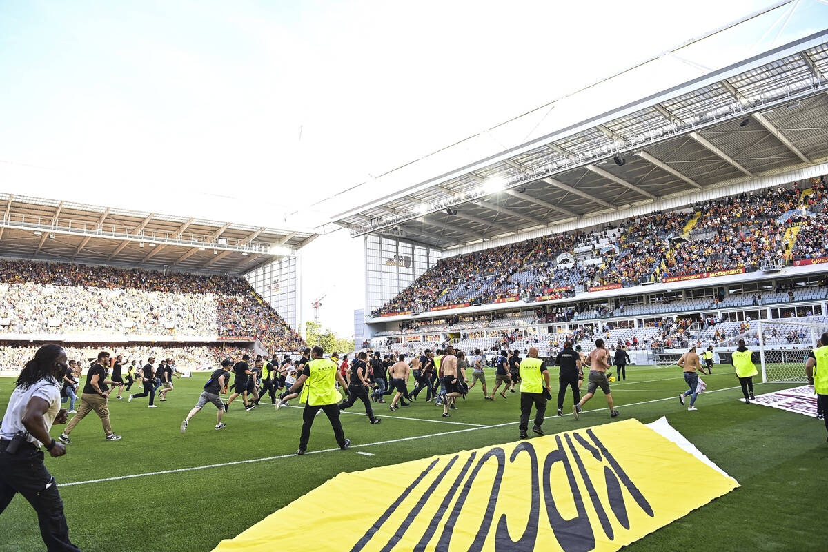 Ligue 1 anh 9