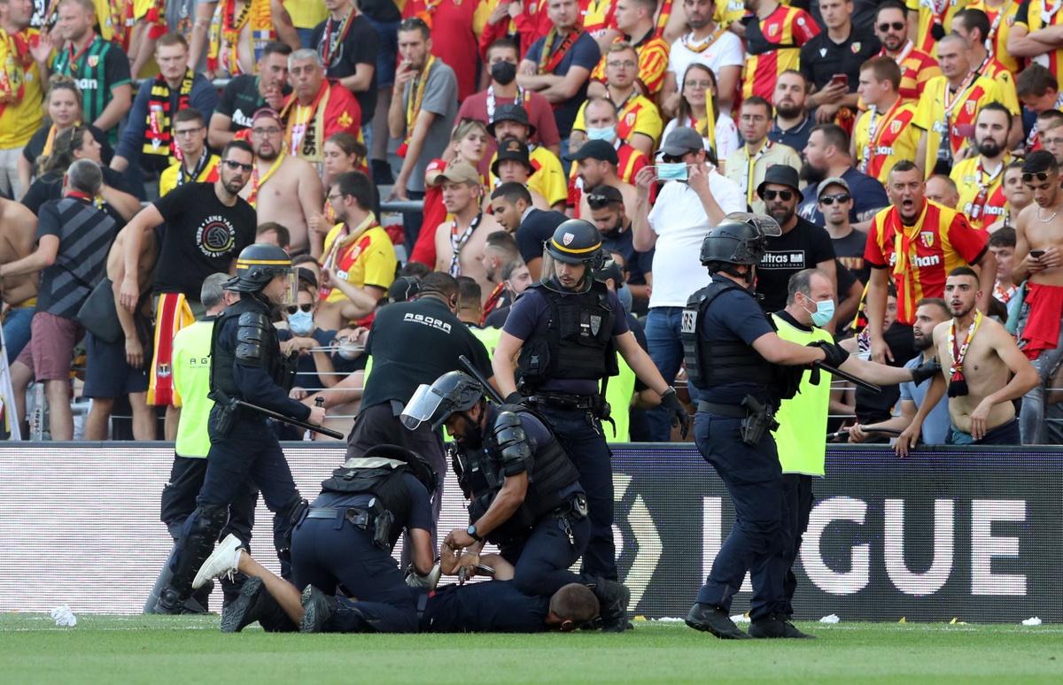 Ligue 1 anh 7