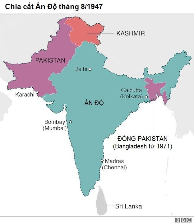 Chia cat Pakistan An Do anh 3