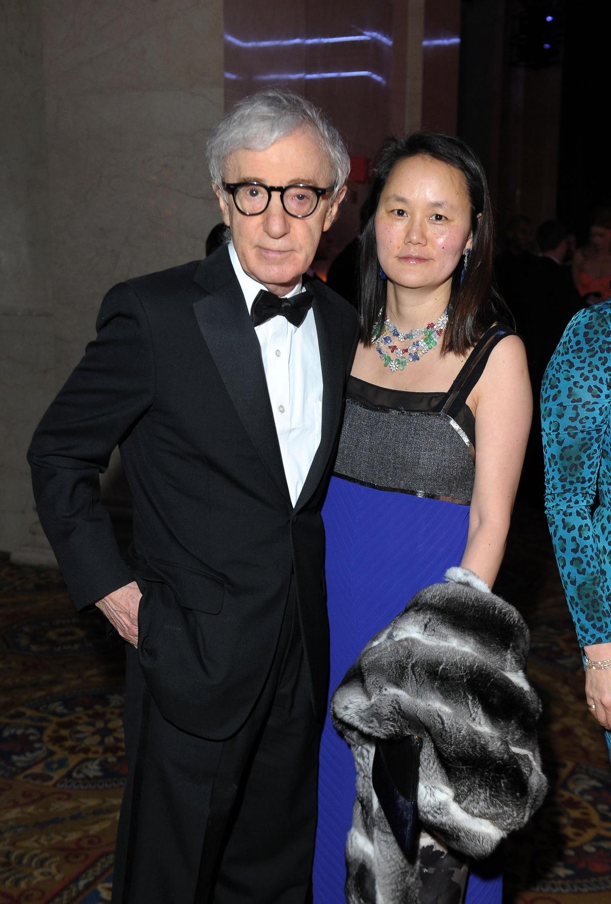 Woody Allen anh 9