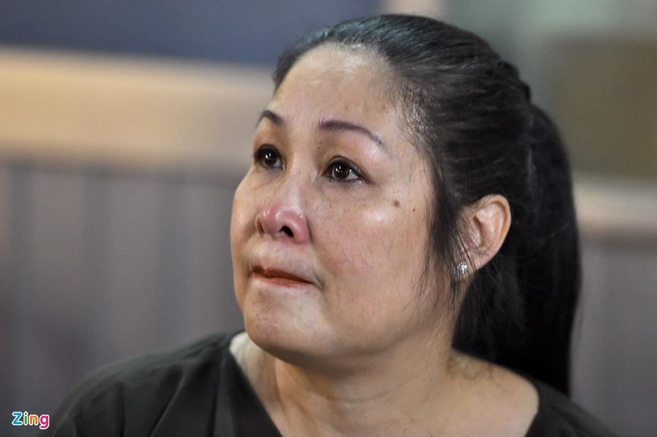 hien tuong Nguyen Phuong Hang anh 3