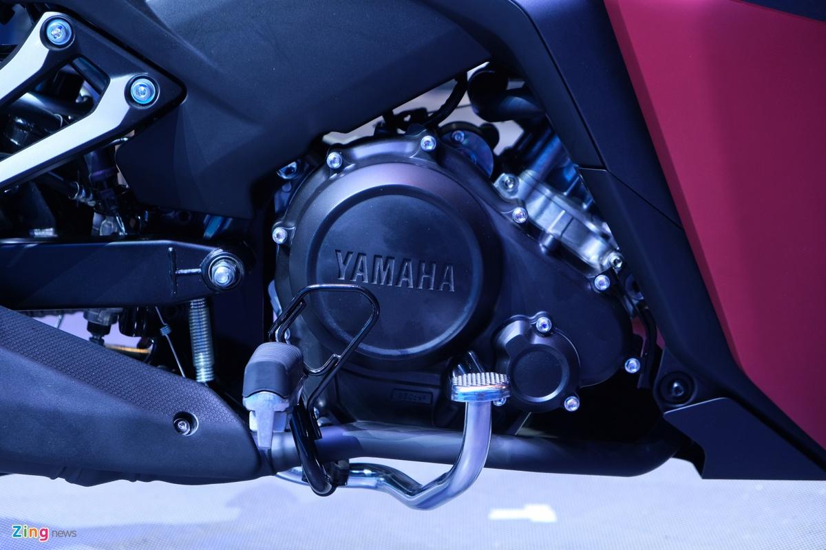 xe con tay 150 cc anh 13