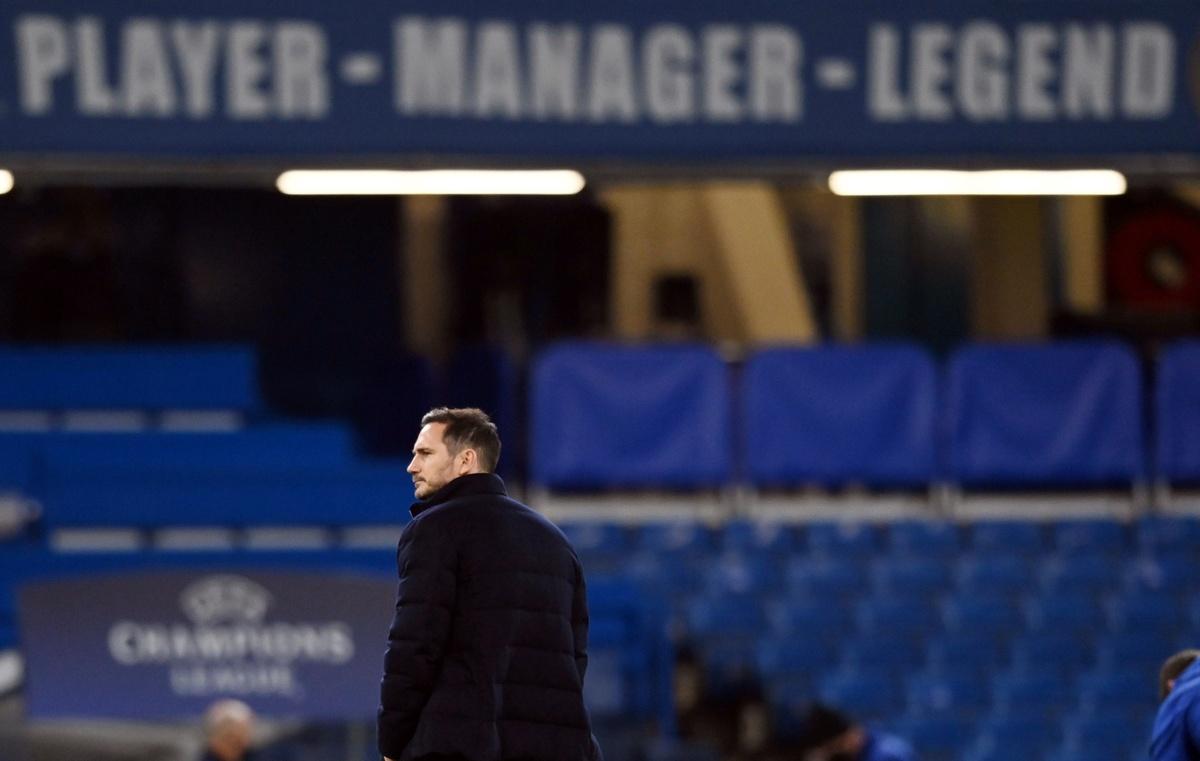 Nc247info tổng hợp:  Lampard từ chối tạm biệt học trò trên sân tập
