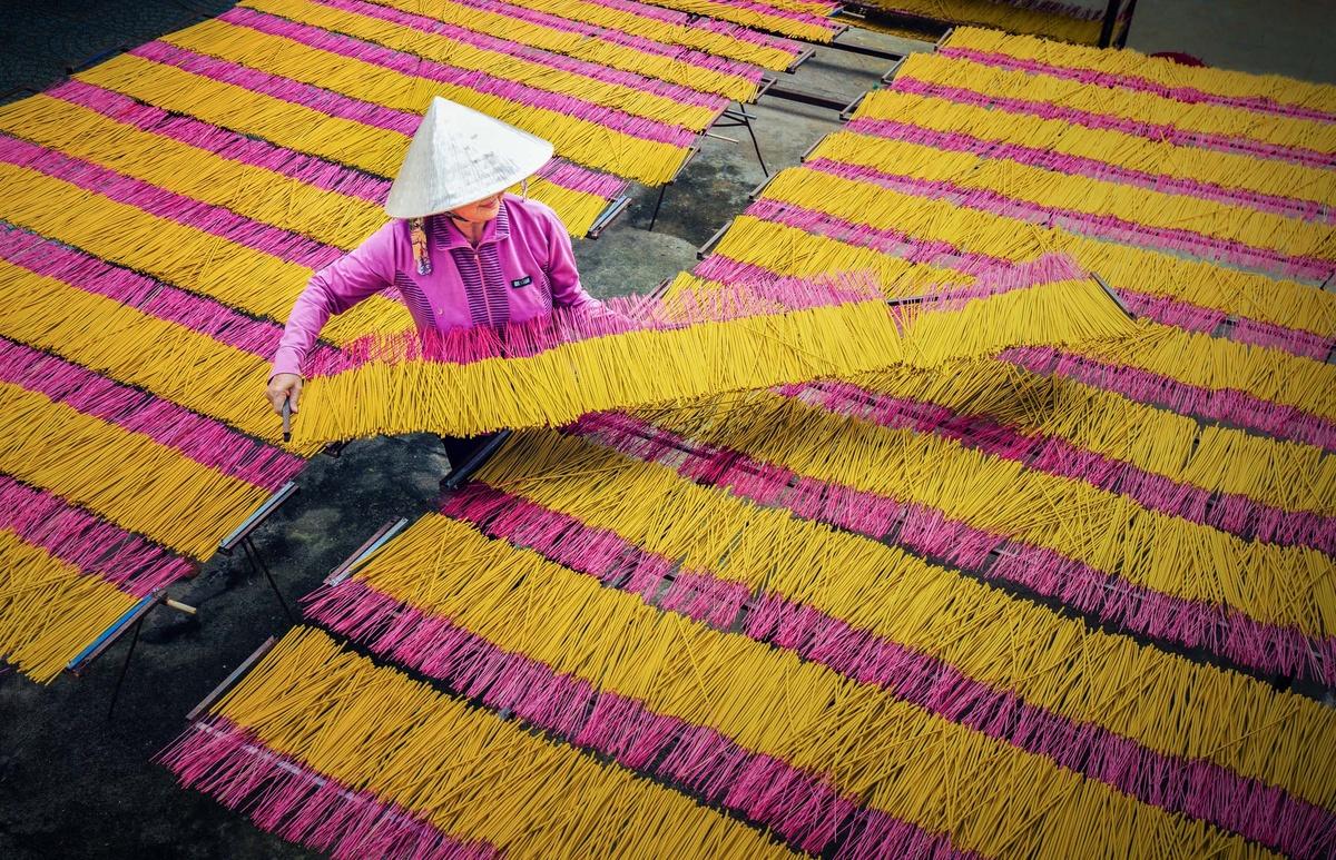 Tay Ninh - vung dat cuon hut tu ve dep binh di giua doi thuong hinh anh 29