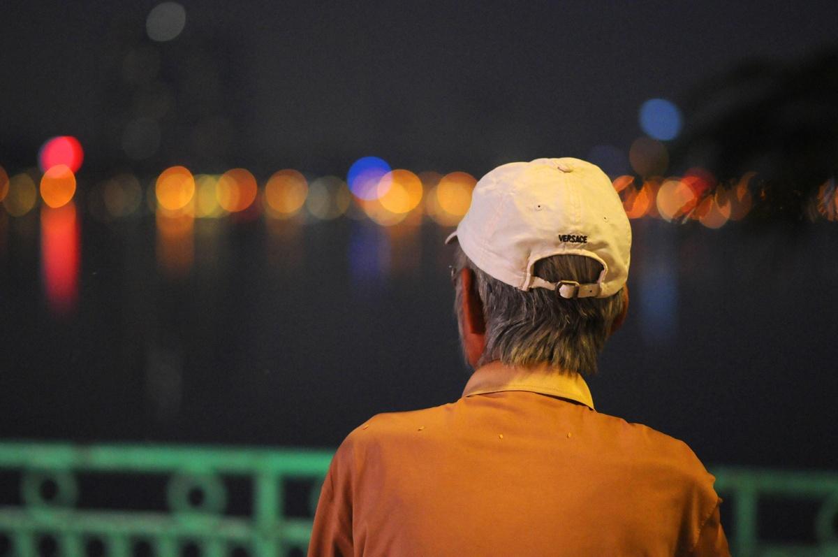 Ho Tay tho mong trong long Ha Noi hinh anh 10