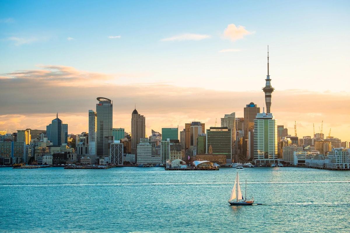 Chiem nguong New Zealand do vang giua nhung ngay thang 5 hinh anh 18