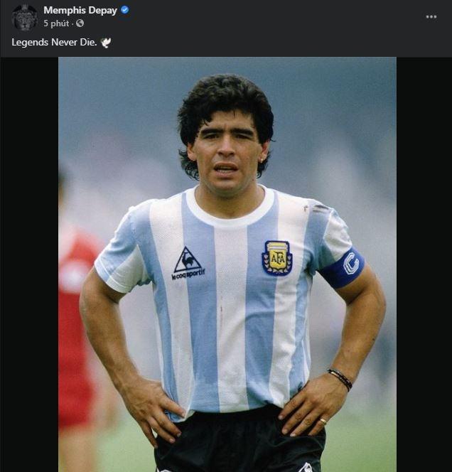 Maradona qua doi anh 5