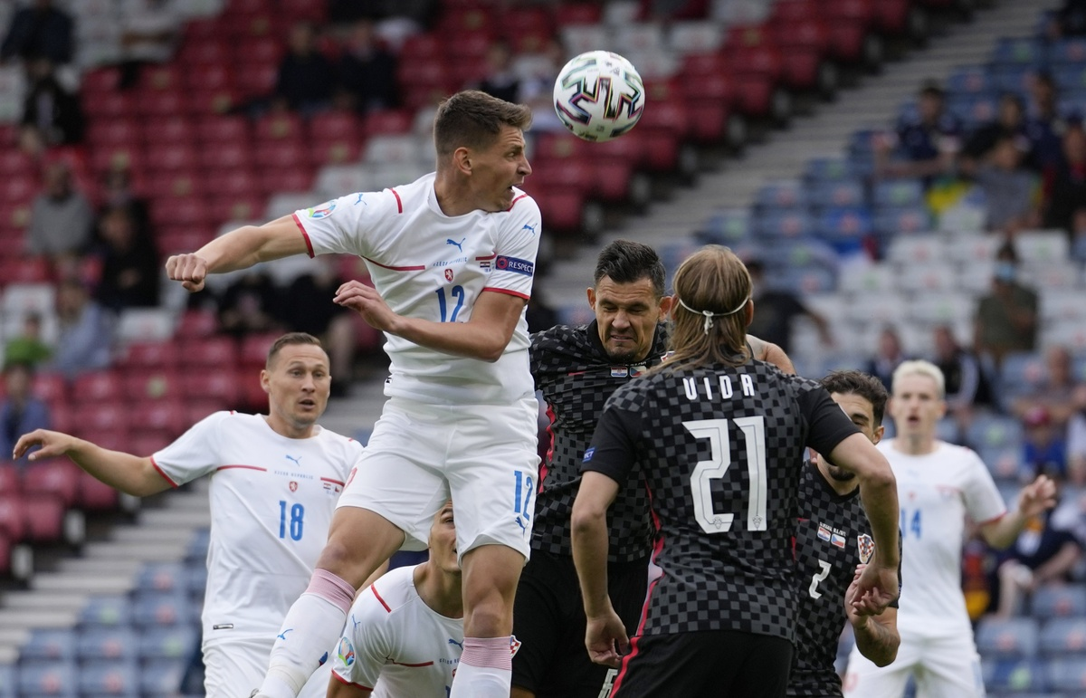 Croatia dau CH Czech anh 2