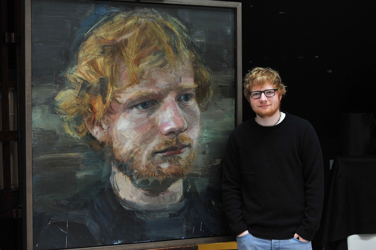 10 khoanh khac trong su nghiep Ed Sheeran anh 9