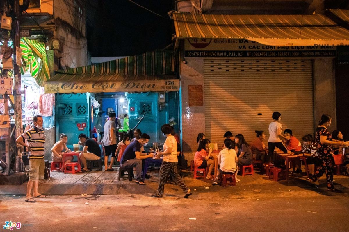 Ho Chi Minh City brother 13