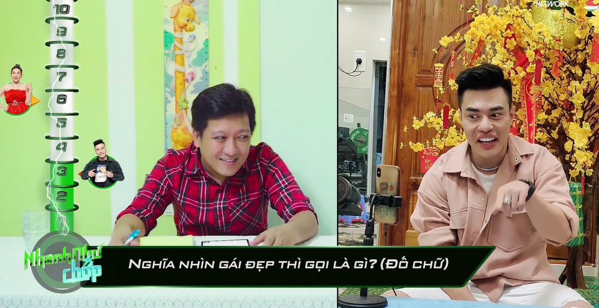 Game show Viet mua dich anh 2