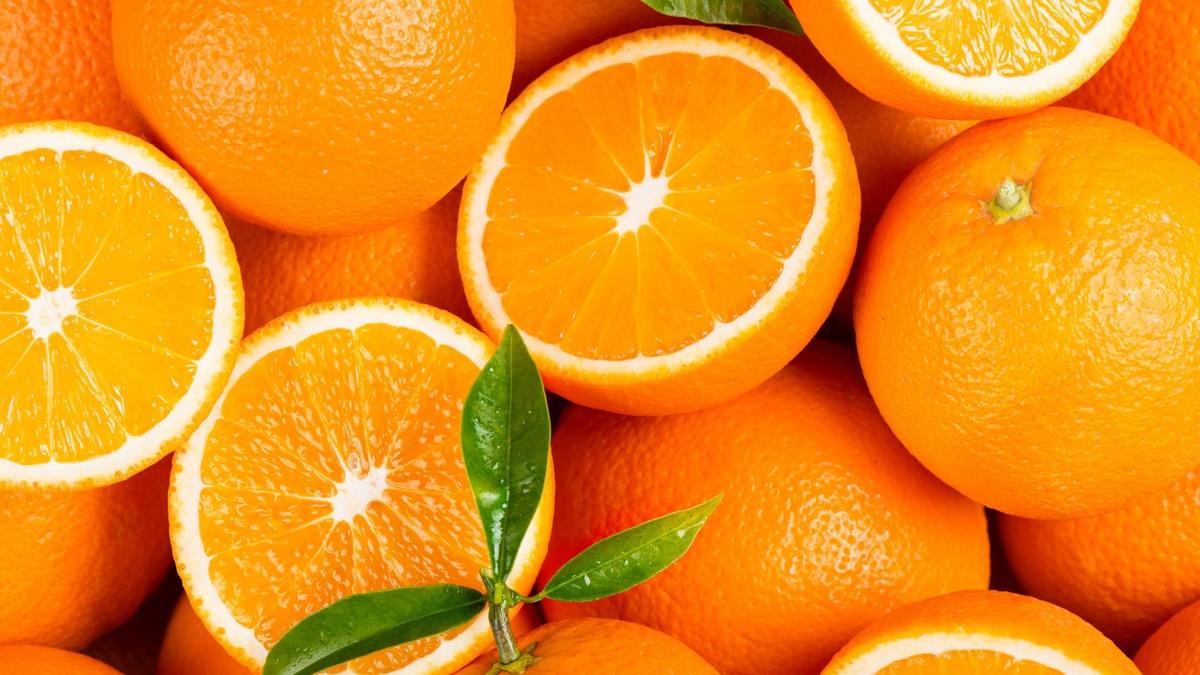 Trai cay giau vitamin C anh 1