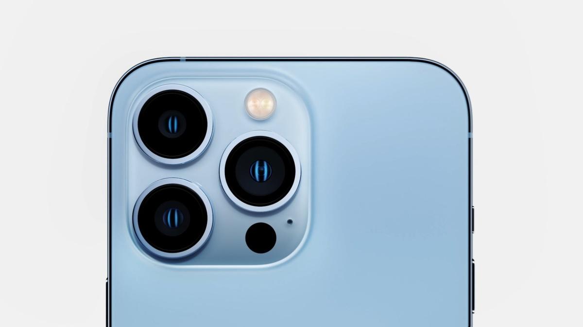 Apple ra mat iPhone 13 Pro Max anh 8