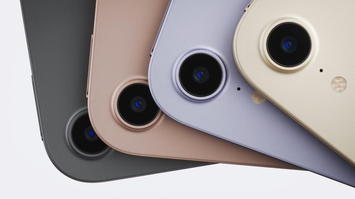 Apple ra mat iPhone 13 Pro Max anh 13