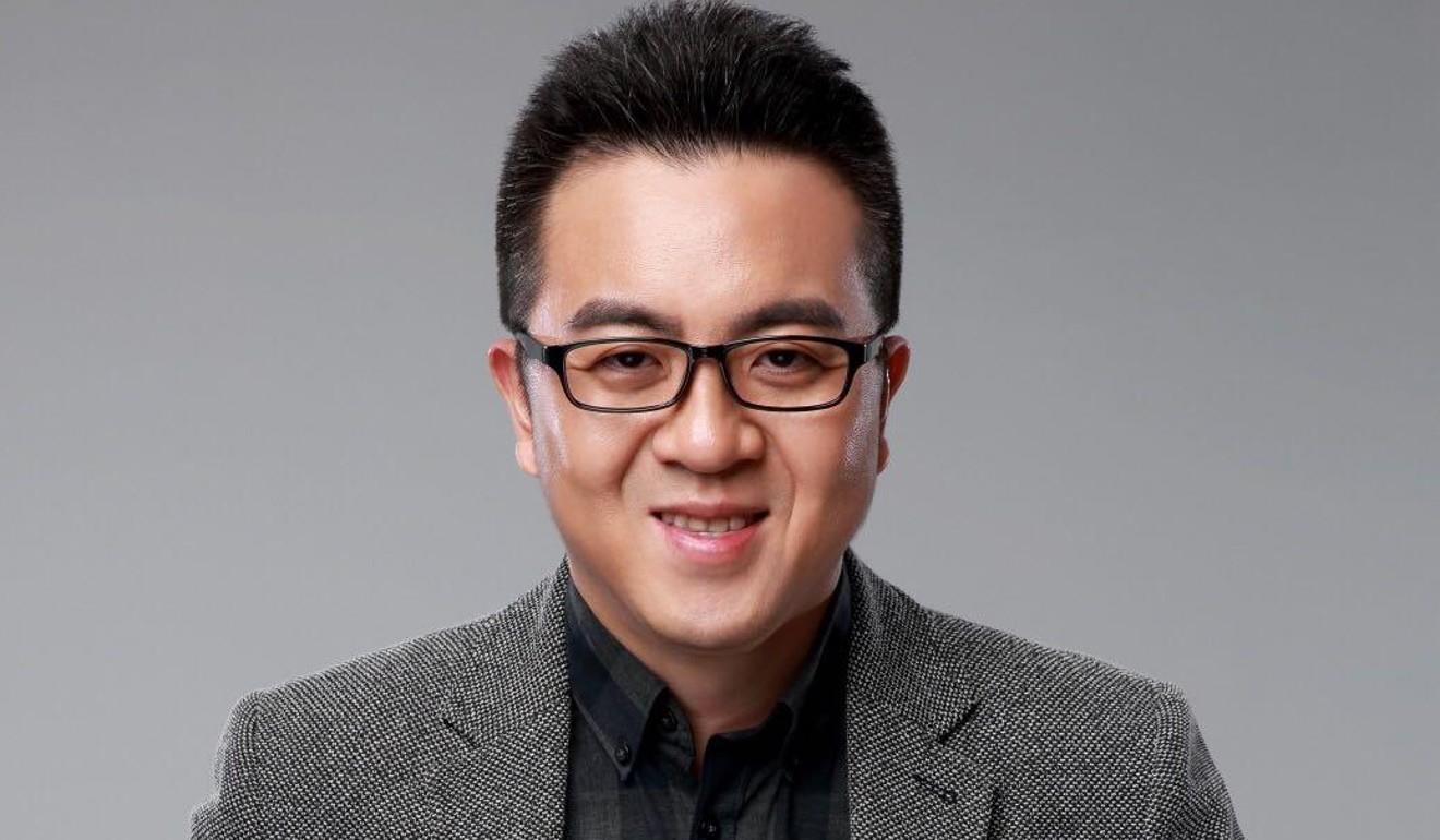 Liu Zizheng nhìn thấy tiềm năng lớn của ngành công nghiệp tạo ra các thần tượng ảo. Ảnh: SCMP.
