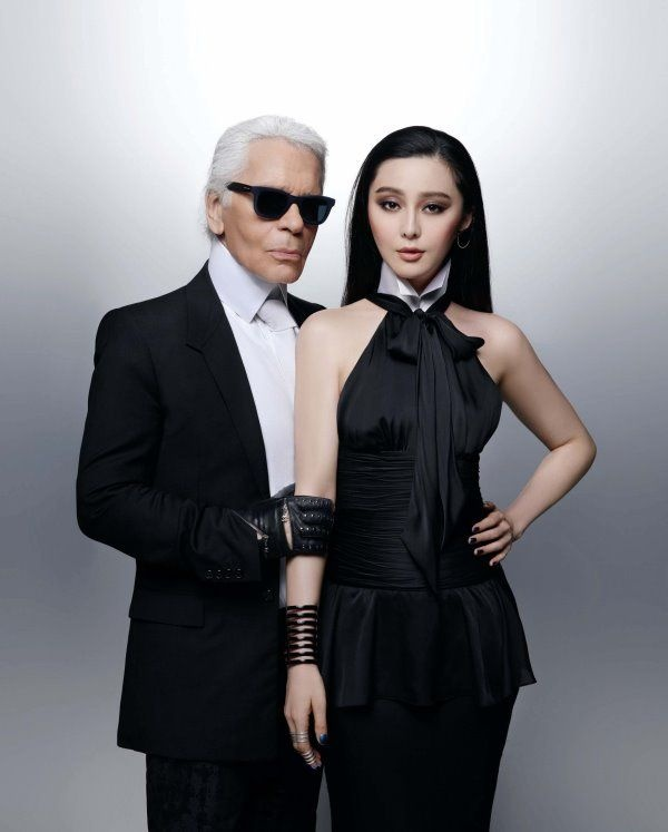 Karl Lagerfeld tung sung ai nhung my nhan Trung Quoc nao? hinh anh 3