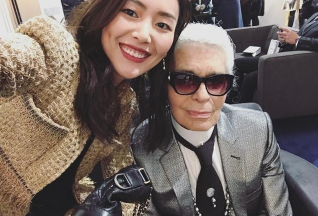 Karl Lagerfeld tung sung ai nhung my nhan Trung Quoc nao? hinh anh 8