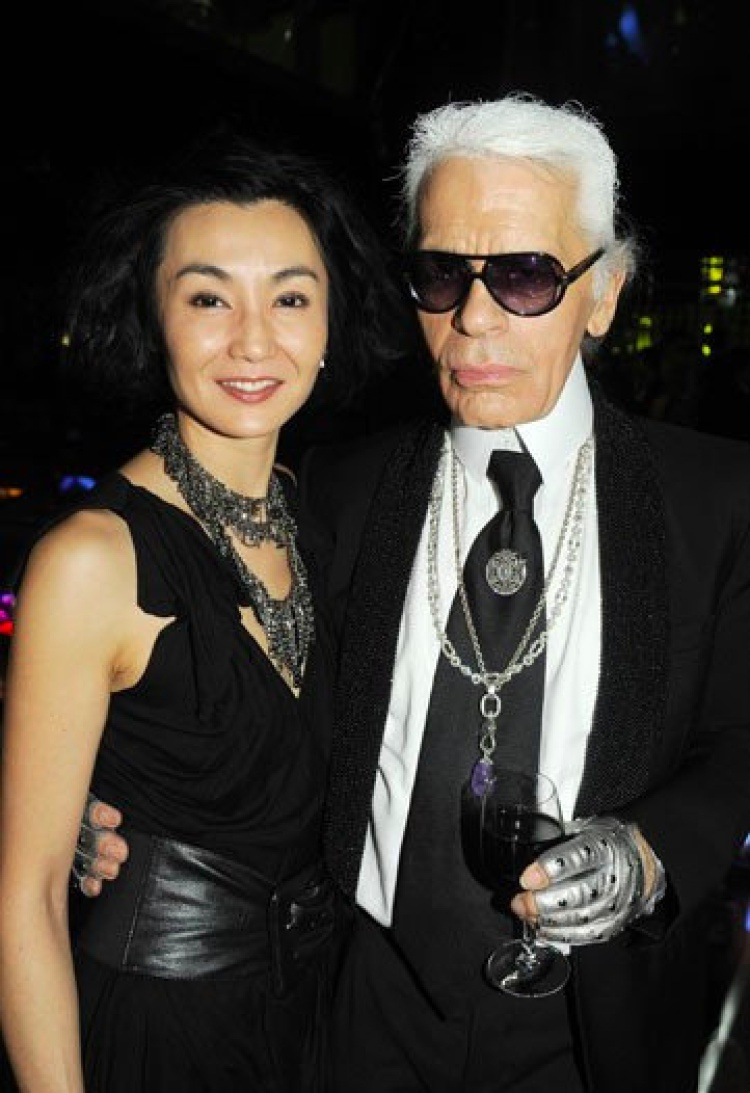 Karl Lagerfeld tung sung ai nhung my nhan Trung Quoc nao? hinh anh 9