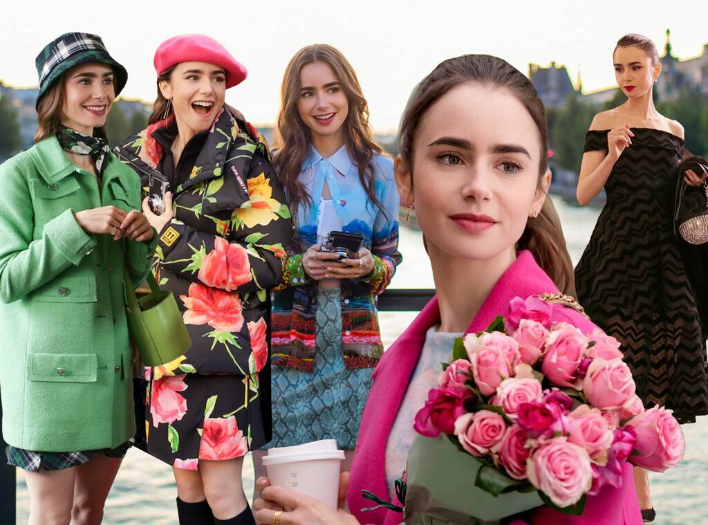 Lily Collins anh 3