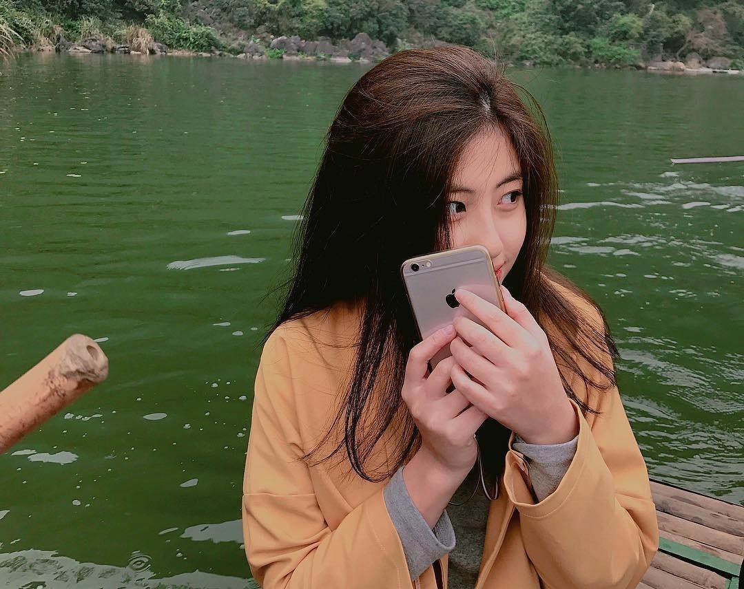 em gai hot girl Duong Minh Ngoc anh 6