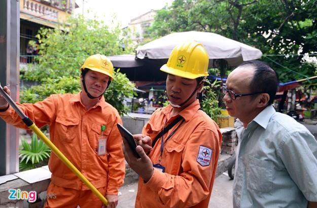 Bo truong Tran Tuan Anh: Neu bo sung them chi phi, gia dien t.ang 9,26% hinh anh 1