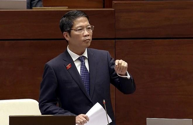 Bo truong Tran Tuan Anh: Neu bo sung them chi phi, gia dien t.ang 9,26% hinh anh 3