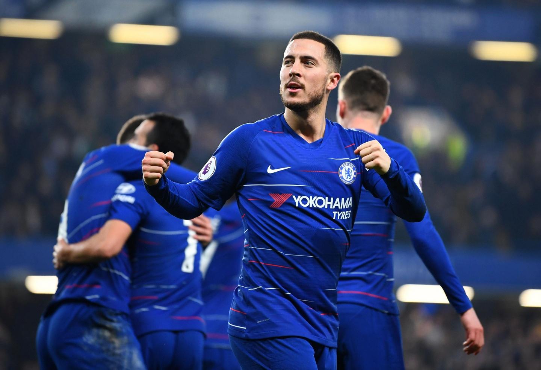 Hazard roi Chelsea va tuong lai am dam o Stamford Bridge hinh anh 2