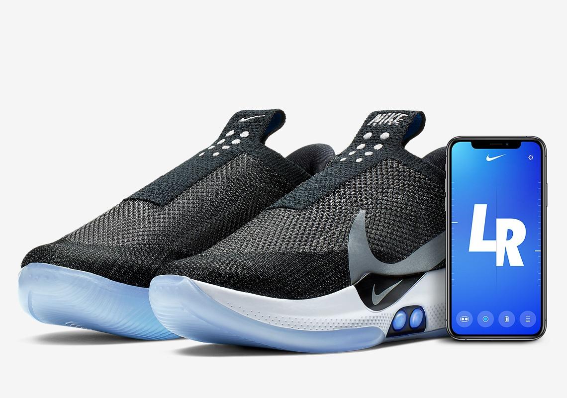 Nike tu that day la doi giay sneakers noi bat nhat thang 2 nam 2019 hinh anh 1