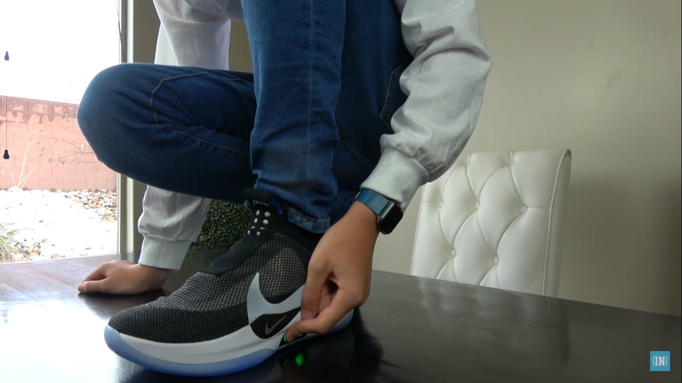 Nike tu that day la doi giay sneakers noi bat nhat thang 2 nam 2019 hinh anh 5