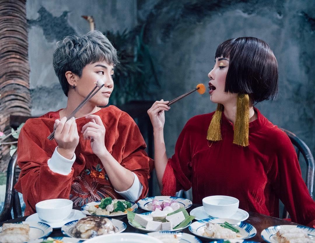 Lap keo 'sang chanh' dip 2/9 tai nhung nha hang mang hon Viet hinh anh 7