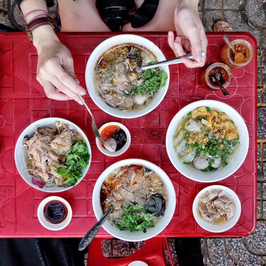 5 địa chỉ bán súp cua hấp dẫn thu hút thực khách tại TP HCM - Ảnh 10.