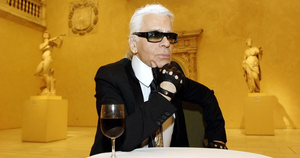 10 cau chuyen thu vi ve huyen thoai Chanel - Karl Lagerfeld hinh anh 2