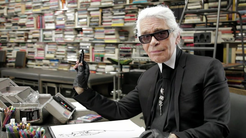 10 cau chuyen thu vi ve huyen thoai Chanel - Karl Lagerfeld hinh anh 3