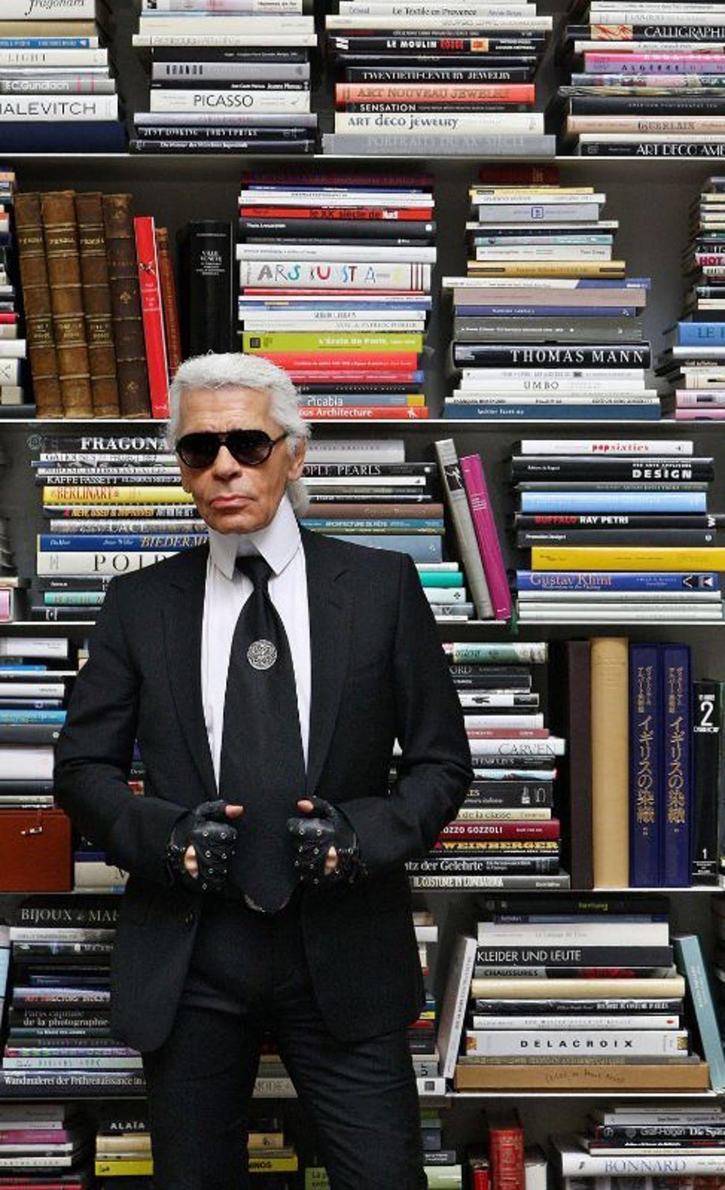 10 cau chuyen thu vi ve huyen thoai Chanel - Karl Lagerfeld hinh anh 7