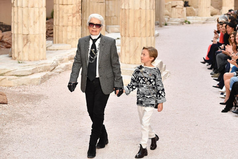 10 cau chuyen thu vi ve huyen thoai Chanel - Karl Lagerfeld hinh anh 9