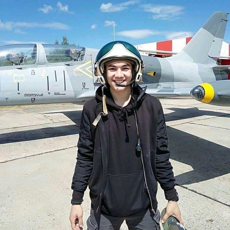 Tan binh cua doi bong Hai Phong lai Viet - Nga, dep trai nhu hot boy hinh anh 7