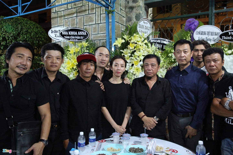 Van Son, Ninh Duong Lan Ngoc that than truoc linh cuu Anh Vu hinh anh 1
