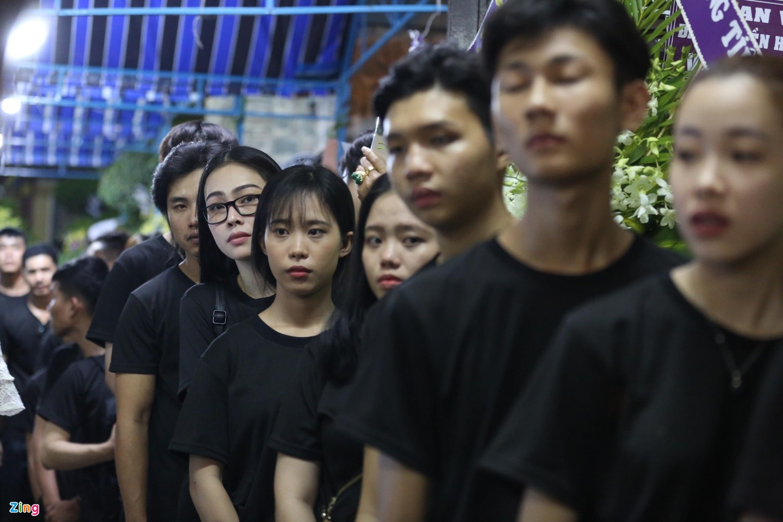 Van Son, Ninh Duong Lan Ngoc that than truoc linh cuu Anh Vu hinh anh 18