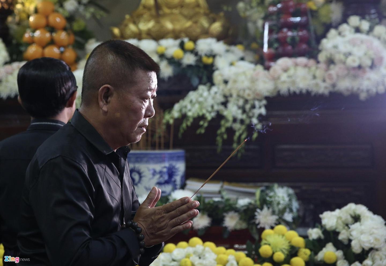 Van Son, Ninh Duong Lan Ngoc that than truoc linh cuu Anh Vu hinh anh 6