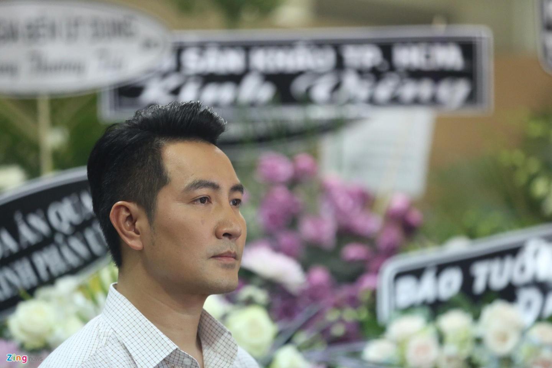 Van Son, Ninh Duong Lan Ngoc that than truoc linh cuu Anh Vu hinh anh 14