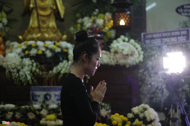 Van Son, Ninh Duong Lan Ngoc that than truoc linh cuu Anh Vu hinh anh 11