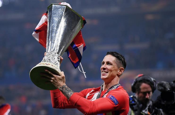 Nhung cot moc dang nho trong su nghiep cua Fernando Torres hinh anh 11