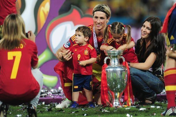 Nhung cot moc dang nho trong su nghiep cua Fernando Torres hinh anh 9