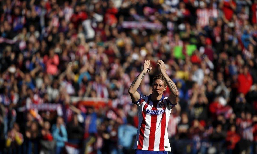 Nhung cot moc dang nho trong su nghiep cua Fernando Torres hinh anh 10
