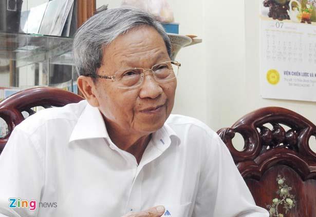 Thieu tuong Le Van Cuong: Co the Nhat Cuong Mobile da duoc 'bao ke' hinh anh 1
