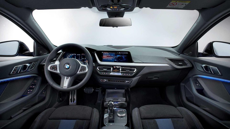 BMW 1-Series 2020: Khi X2 duoc thu nho hinh anh 3