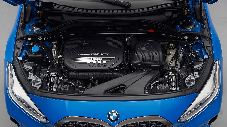 BMW 1-Series 2020: Khi X2 duoc thu nho hinh anh 8