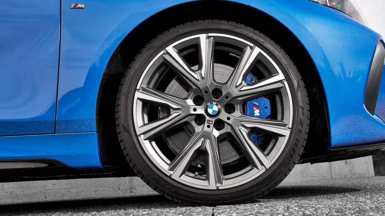 BMW 1-Series 2020: Khi X2 duoc thu nho hinh anh 9