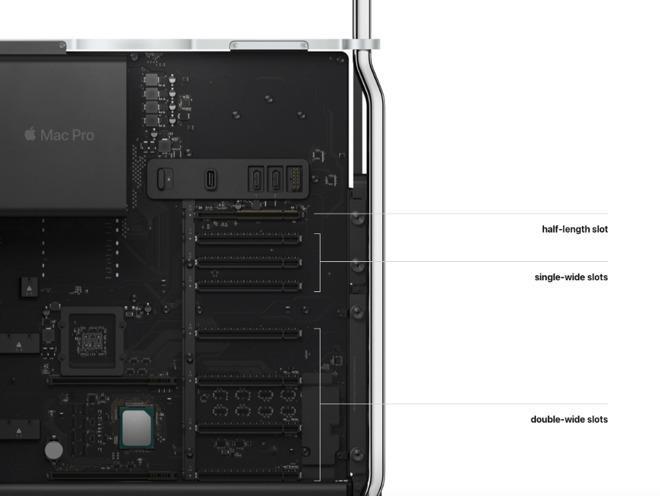 Vi sao toi van mua Mac Pro gia 50.000 USD du ai do noi 'ngu ngoc'? hinh anh 2