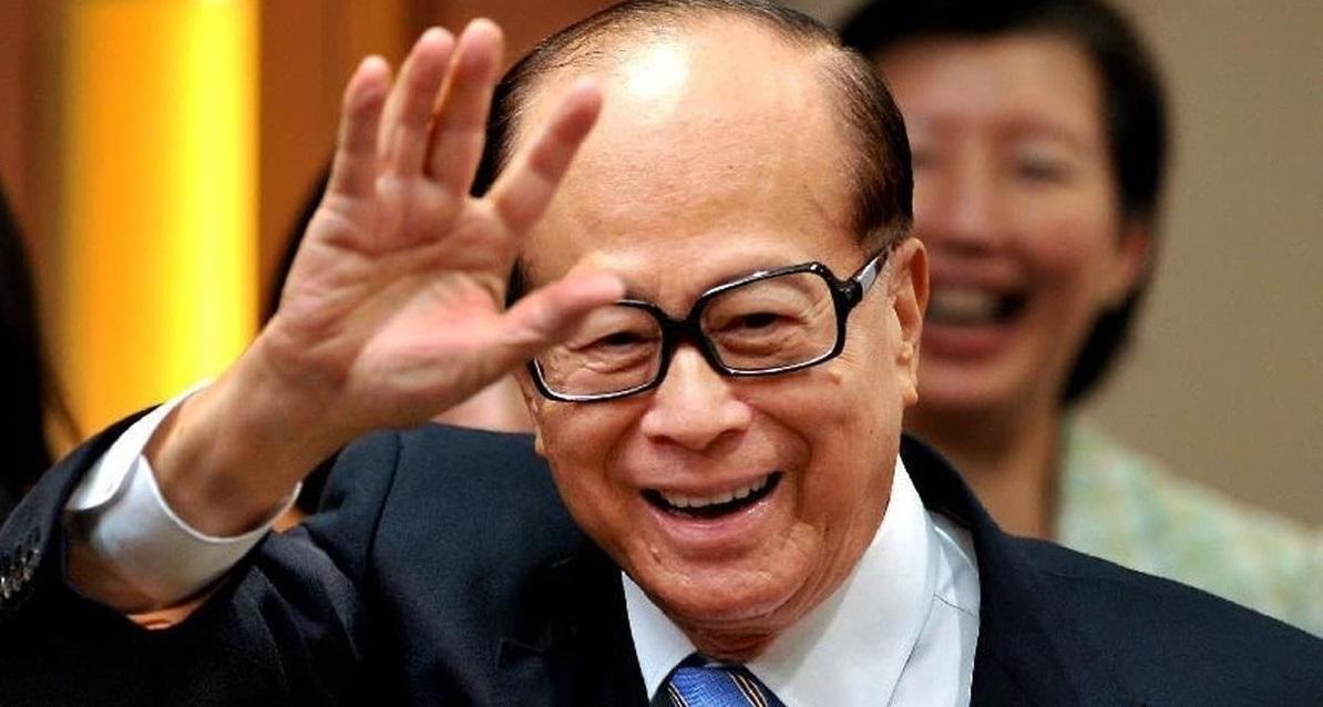 Ty phu dia oc Ly Gia Thanh ban du an nha dat cuoi cung o Trung Quoc hinh anh 1